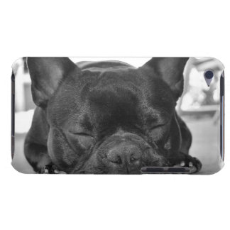 French Bulldog iTouch Case