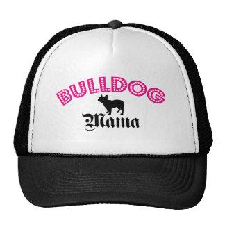 French Bulldog Mama Trucker Hat