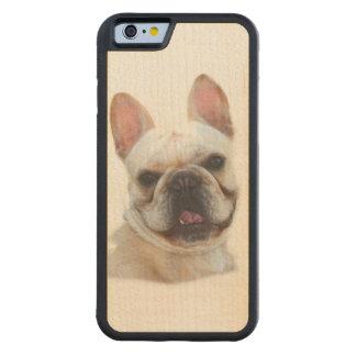 French Bulldog Maple iPhone 6 Bumper Case