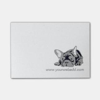 French Bulldog Notes