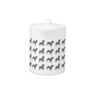 French Bulldog Pattern