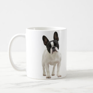 French Bulldog photo mug, gift idea Coffee Mug