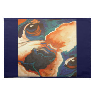 French Bulldog Placemat