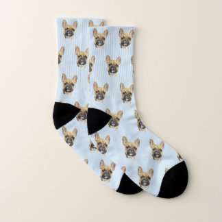 French Bulldog Print 1
