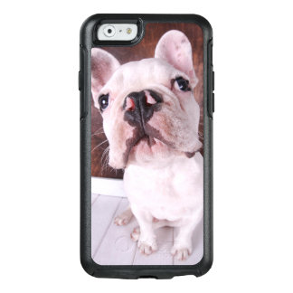 French Bulldog Puppy (7 Months Old) OtterBox iPhone 6/6s Case