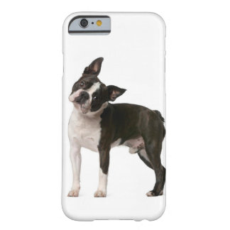 French bulldog - puppy dog - frenchie dog barely there iPhone 6 case