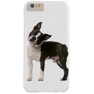 French bulldog - puppy dog - frenchie dog barely there iPhone 6 plus case