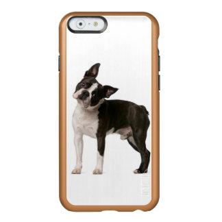 French bulldog - puppy dog - frenchie dog incipio feather® shine iPhone 6 case