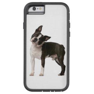 French bulldog - puppy dog - frenchie dog tough xtreme iPhone 6 case
