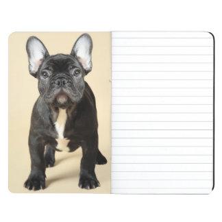 French Bulldog Puppy Journal