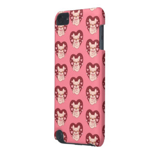 French Bulldog Sharing Love and Passion iPod Touch 5G Cover