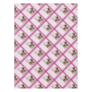 French Bulldog Tablecloth
