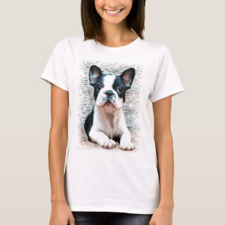 French Bulldog Tank top