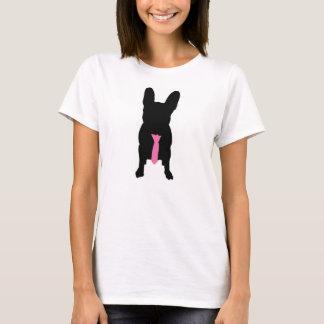 French Bulldog Women's basic T-Shirt