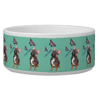 French Bulldoggen dog cup