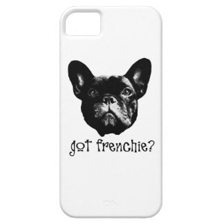 French Bulle' Barely There iPhone 5 Case