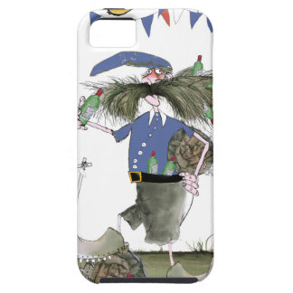 french capitaine footballeur iPhone 5 case