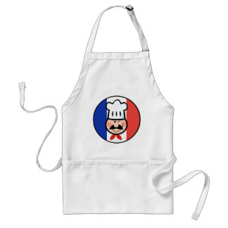 French Chef Standard Apron