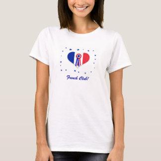 French Club T-shirt! T-Shirt