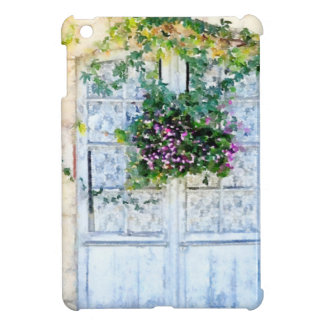 French Doors Cover For The iPad Mini