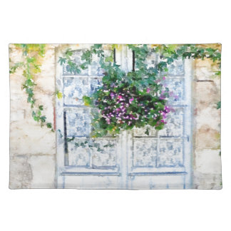 French Doors Placemats