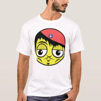 French Face T-Shirt