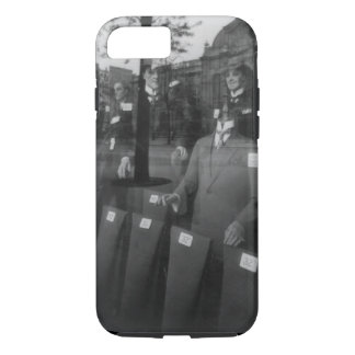 French Fashion 1898 iPhone 7 Case