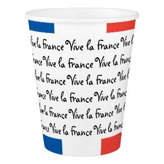 French Flag, Vive la France, Bastille Day Party