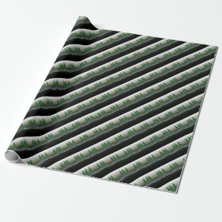 French-Forest Wrapping Paper