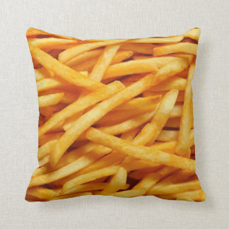French Fried Cushion