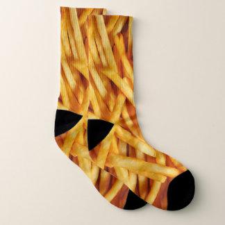 French Fried Socks