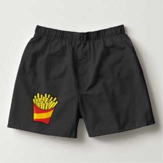 French Fries Boxers