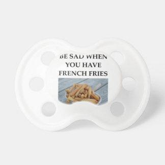 FRENCH FRIES DUMMY