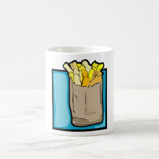 French Fries Mug
