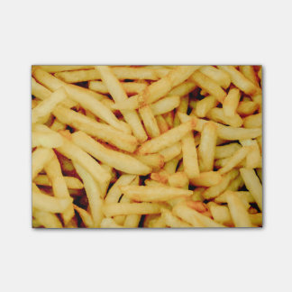 French Fries Post-it® Notes