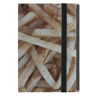 French Fry iPad Case