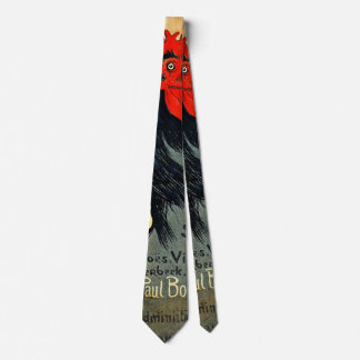 French Gallery Ad 1899 Tie
