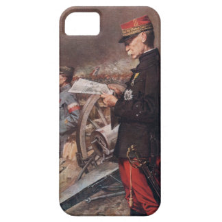 French General Joseph Gallieni by Ferdinand Roybet Barely There iPhone 5 Case