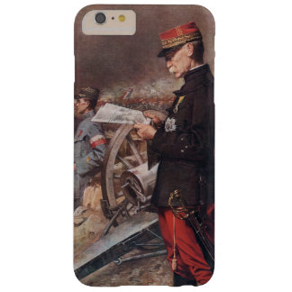 French General Joseph Gallieni by Ferdinand Roybet Barely There iPhone 6 Plus Case