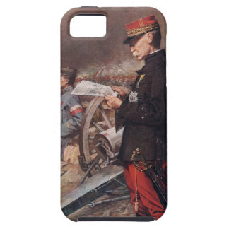 French General Joseph Gallieni by Ferdinand Roybet Case For The iPhone 5