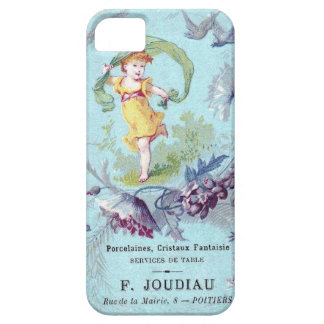 French Girl Fairy iPhone Case iPhone 5 Cases