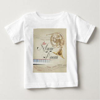 French Horn Music Room T Shirts