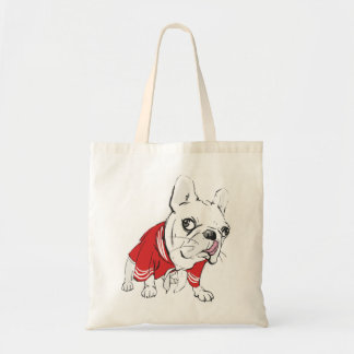 """""""French Kiss"""" Classic Tote Bag"""