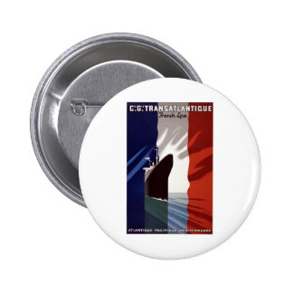 French Line Buttons