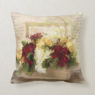 French Love Letters Cushion