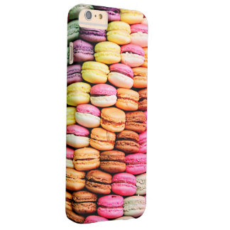 French macaron barely there iPhone 6 plus case