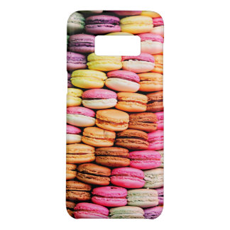 French macaron Case-Mate samsung galaxy s8 case