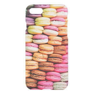 French macaron iPhone 8/7 case