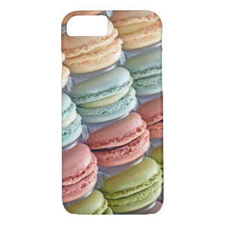 French macaroons iPhone 8/7 case
