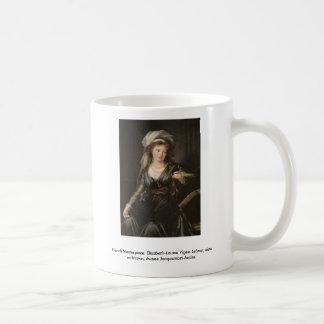 French Masterpiece Mug